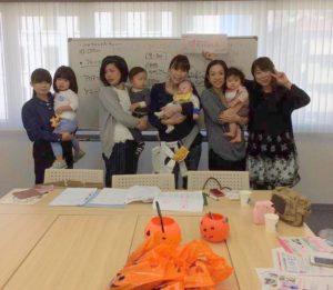 育児サークル1